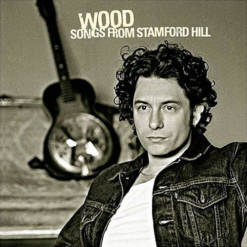 Wood Album Cover